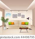 Air Conditioner Background 44496795