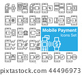 Mobile Payment 44496973