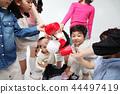 孩子 兒童的 小孩 44497419