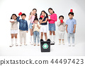 孩子 兒童的 小孩 44497423
