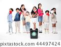 孩子 兒童的 小孩 44497424