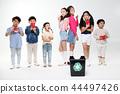 孩子 兒童的 小孩 44497426