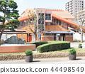 landscapes of japan, saitama, omiya 44498549