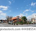 landscapes of japan, saitama, omiya 44498554