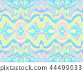 Saturate holographic seamless texture background 44499633