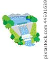 水力發電 44501639