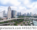 싱가포르 도시 풍경 44502783