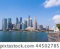 싱가포르 마리나 베이 44502785