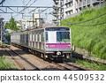 [Rendencity線東京地鐵8000系列宮崎驛站] 44509532