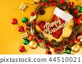聖誕節圖像 44510021