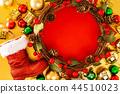 聖誕節圖像 44510023