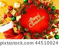 聖誕節圖像 44510024