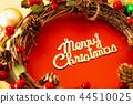 聖誕節圖像 44510025