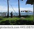 斐濟旅遊Viséei村景觀海洗衣 44510870