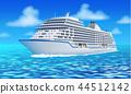 ship, boat, cruise 44512142