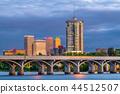 Tulsa, Oklahoma, USA 44512507