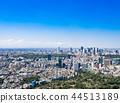 tokyo, cityscape, shinjuku 44513189