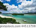 이시가키 섬, 바다, 리조트 44513708