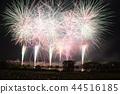 불꽃 놀이, Fireworks, 불꽃 놀이 대회 44516185