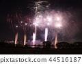 불꽃 놀이, Fireworks, 불꽃 놀이 대회 44516187