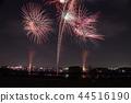 불꽃 놀이, Fireworks, 불꽃 놀이 대회 44516190