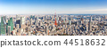 Tokyo Tower, Tokyo Japan 44518632