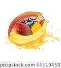 banana fruit mango 44519450