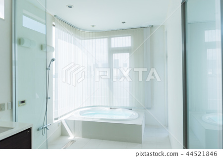 浴室內部圖像 44521846