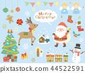 크리스마스 11 44522591