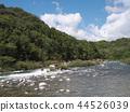 ทัศนียภาพ,ภูมิทัศน์,แม่น้ำ 44526039