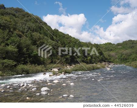 Hochigawa (Nakatsugawa จังหวัด Gifu) 44526039