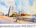 ปารีส,นอเตรอดาม,จิตรกรรม 44526277