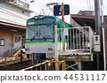 滋贺县 大津 京阪电气铁路 44531117