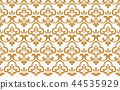 ornament pattern decor 44535929