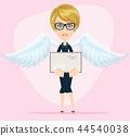 angel letter love 44540038