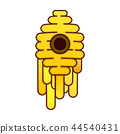 hive vector honeycomb 44540431