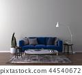room sofa 3d 44540672