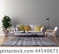 room sofa 3d 44540673