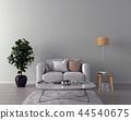 room sofa 3d 44540675