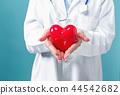 医生 博士 心 44542682
