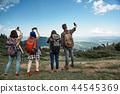mountain group outdoor 44545369