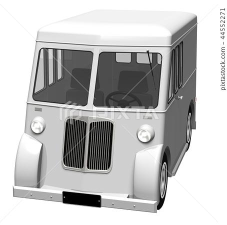 送貨車 44552271