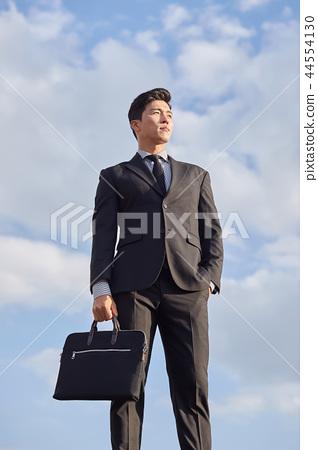 남성, 남자, 비즈니스 44554130