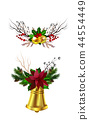 Christmas elements for your designs 44554449