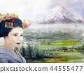 후지와 마이코 후지산 마이코 일본 관광 일본 명소 44555477