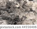 Close Up Of Crystal Gemstone Transparent. 44556406