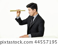 한국인,남자,비지니스,정장 44557195