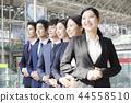 비즈니스맨,비즈니스우먼,한국인 44558510