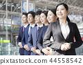 비즈니스맨,비즈니스우먼,한국인 44558542