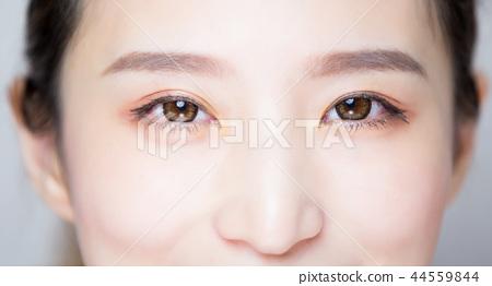 beauty woman eye 44559844